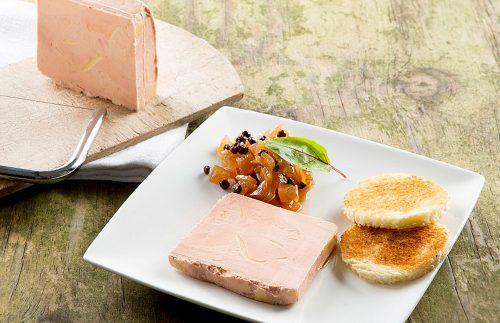 Ferme-Upignac-foie-gras-plat-2